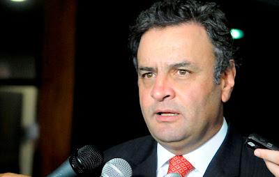 Senador Aécio Neves: Choque de Gestão