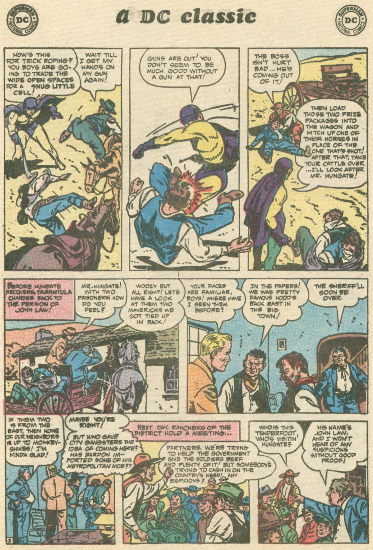 Read online World's Finest Comics comic -  Issue #207 - 36