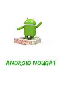 android nougat teachgamma.blogspot.com