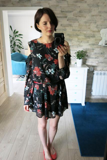 Sukienka | Zaful | Dress