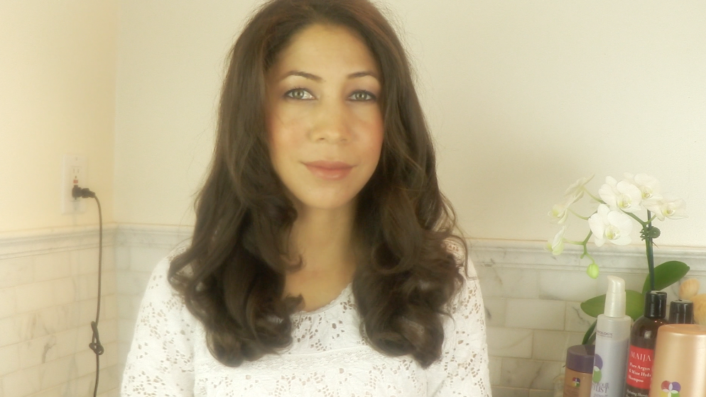The daily connoisseur curling iron tutorial hair chat maijan check out this weeks video to see the entirety of the tutorial if you are unable to see the video above click here look in the sidebar of this blog urmus Image collections