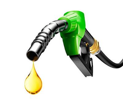 petrol pump dispenser