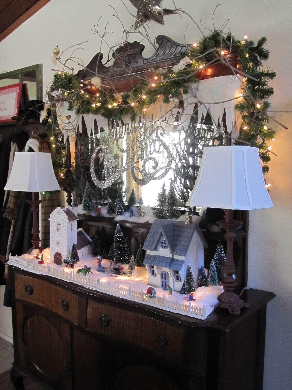 Merry Little Christmas 2011.Little Pink Houses Merry Little Christmas