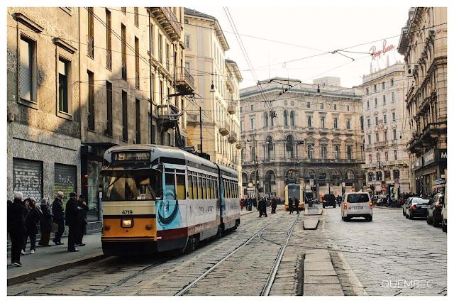 Polki o Mediolanie - ulubione miejsca, ciekawostki