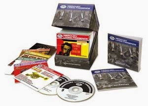Audio news and reviews: Classical music review, CD box set