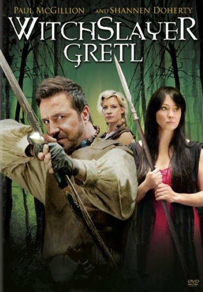 Witchslayer Gretl (2012) ταινιες online seires oipeirates greek subs
