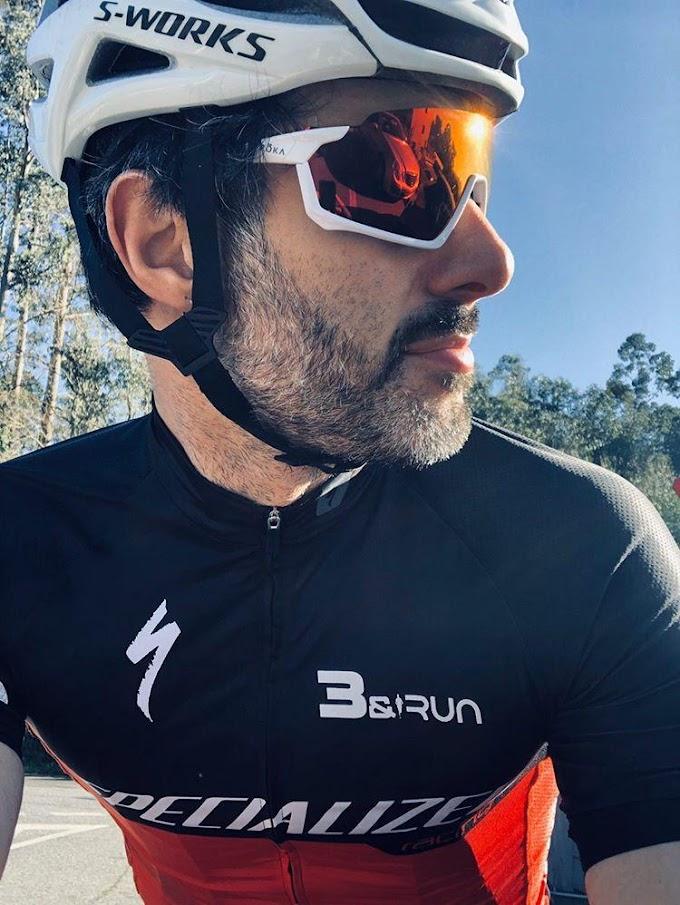 DAVID AMOR - Las 31 preguntas de Puro Ciclismo