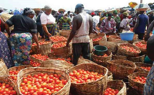 LASG, Community Leaders, Traders Agree On Relocation Of Mile 12 Market