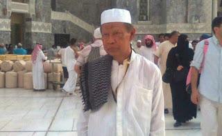Kiyai Sirajuddin Ibaratkan Syiah dan Islam Seperti Air dan Minyak, Tak Mungkin Bersatu