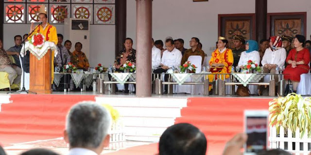 Jokowi Akan Hadir di Karnaval Kemerdekaan Danau Toba, Ini Rencana Kegiatannya...