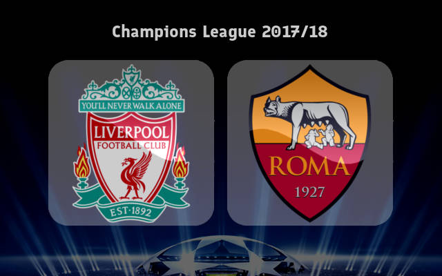 Liverpool vs Roma Full Match And Highlights