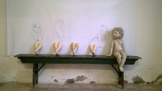 Estate 2015 appuntamenti con la Scultura
