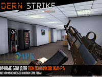Modern Strike Online Mega Mod v1.18.3