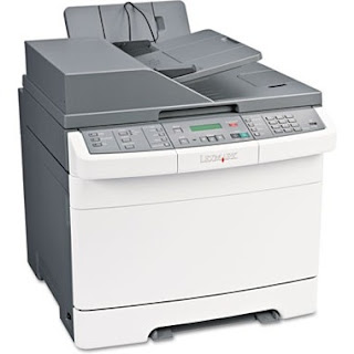 Lexmark X543 Driver Download