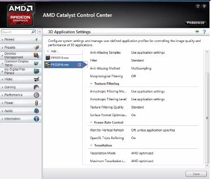 Cara mengatasi Lag Intel HD 3000 ( Nvidia/AMD )