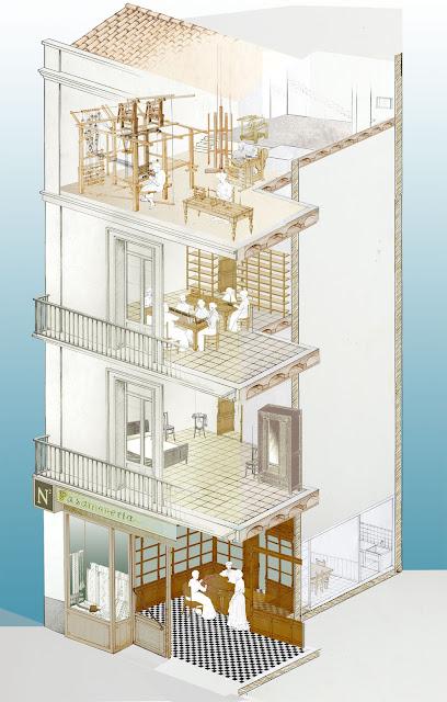 casa obrador seccion