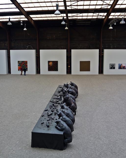 kunst büdelsdorf