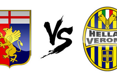 Genoa vs Verona Full Match And Highlights