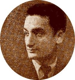 El ajedrecista Manuel de Agustín