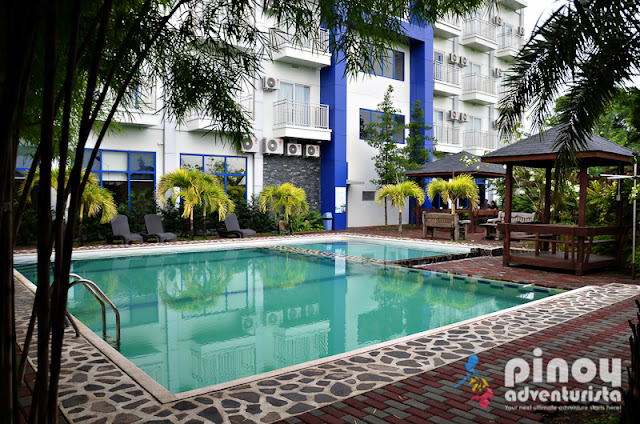 Where to stay in Sto Tomas Batangas