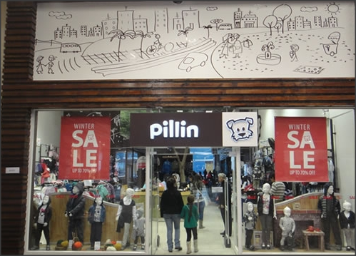 OUTLET PILLIN Buenaventura Premium Outlet