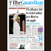 NAIJA NEWSPAPERS: TODAY'S THE GUARDIAN NEWSPAPER HEADLINES [18 SEPTEMBER, 2017].