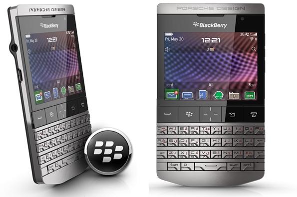 BlackBerry Dengan Harga Termahal Di Dunia | Singkat Kabar