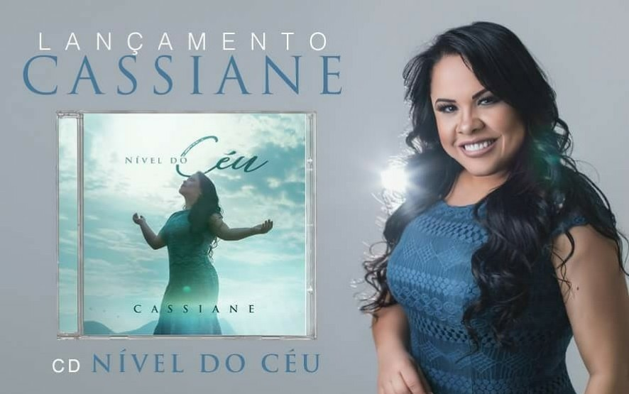 novo cd da cassiane 2011