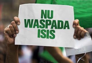 WASPADA ISIS di Indonesia
