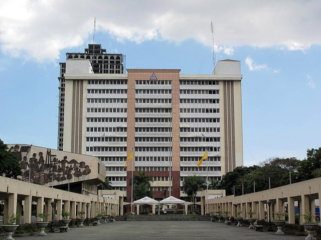 Quezon City Hall