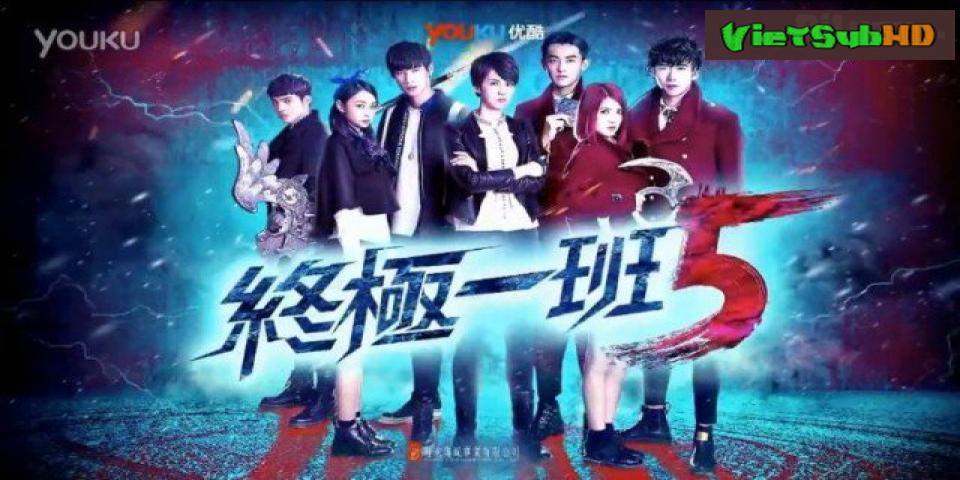 Phim Chung Cực Nhất Ban 5 Tập 4 VietSub HD | KO One Re-call 5 2018