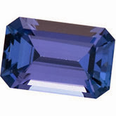 aaa tanzanite value