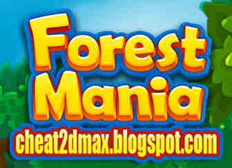 Forest Mania™ on facebook