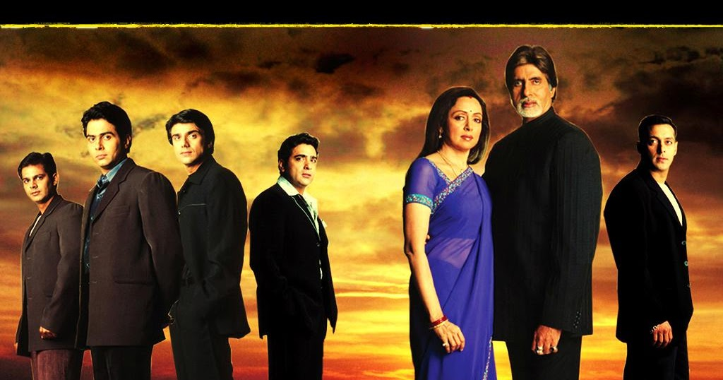 Image result for Baghban (2003)