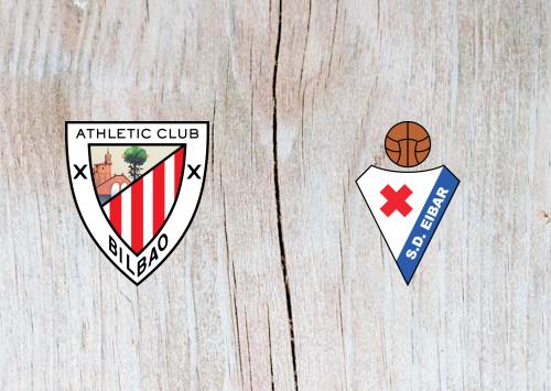 Athletic Bilbao vs Eibar - Highlights 23 February 2019