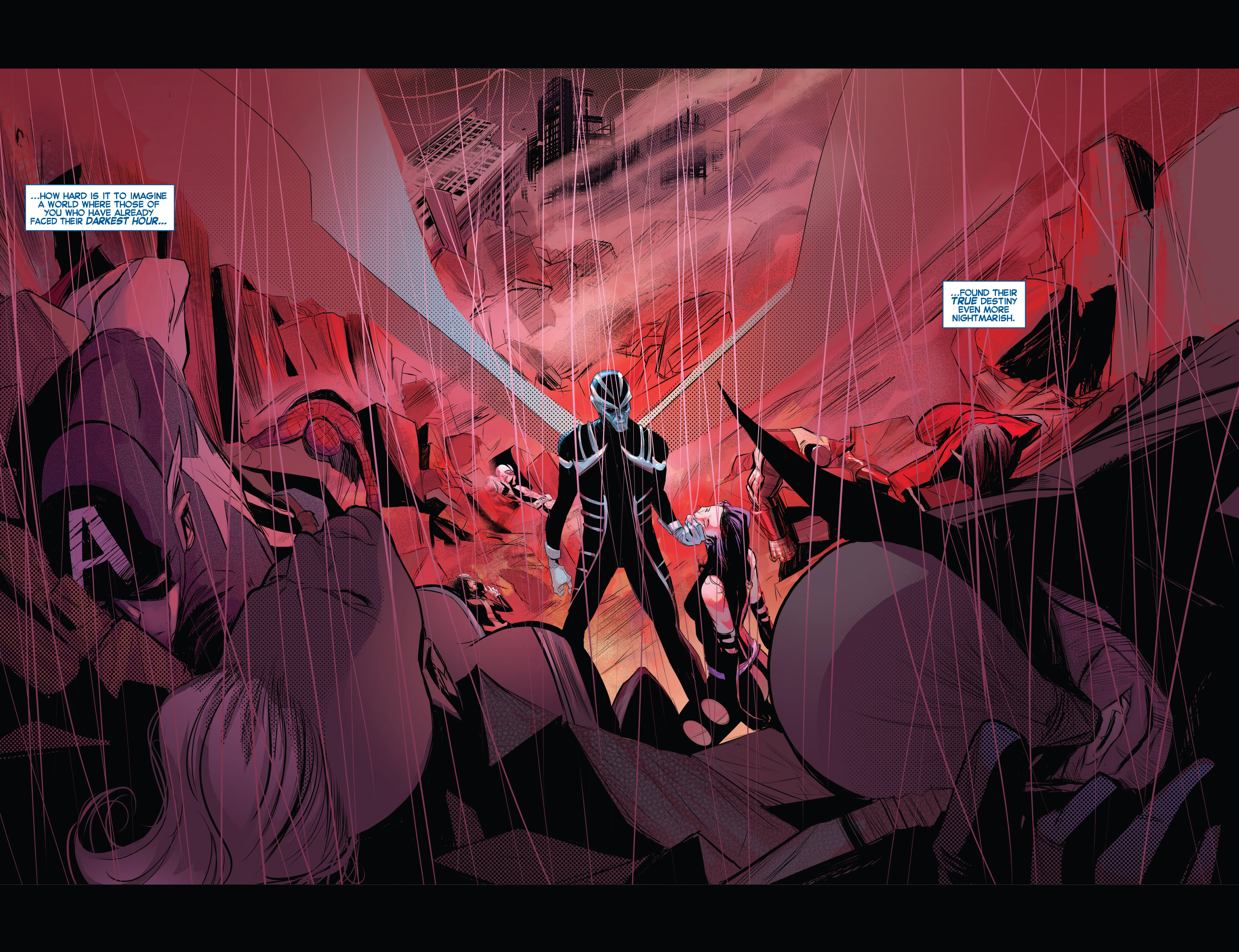 Read online All-New X-Men (2013) comic -  Issue #25 - 10