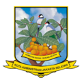 logo lambang cpns pemkot Jakarta Selatan