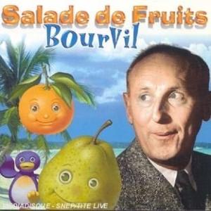 BOURVIL GRATUIT FRUIT TÉLÉCHARGER SALADE DE
