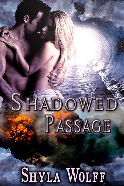 Shadowed Passage