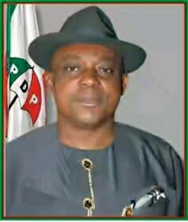 Abuja High court sacks PDP Acting Chairman, Secondus