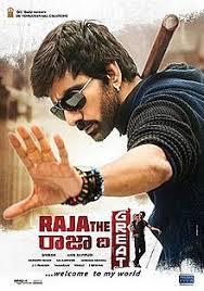Raja The Great (2017) Hindi Dubbed Full Movie WebRip 720p