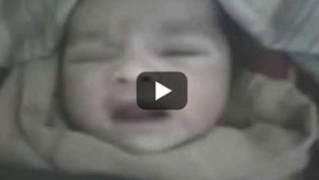 Dokter PINGSAN Dengar Bayi Baru Lahir Sebut Nama ALLAH Berkali-kali Tanpa Henti.. Gempar Satu RS, Semua Berlari Untuk Melihat.. Lihat Apa Yang Terjadi