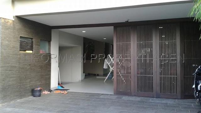 Rumah Dijual Permata Buana Jakarta Barat Dengan Harga Terjangkau