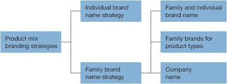 Product Mix Branding Strategies