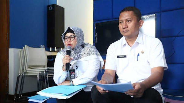 Cegah Difteri, Dinas Kesehatan Kota Bandung akan Laksanakan Immunisasi