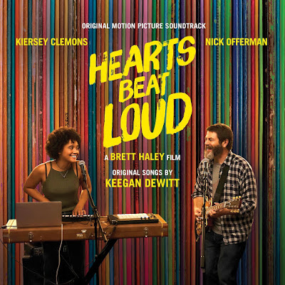 Hearts Beat Loud Soundtrack Keegan Dewitt