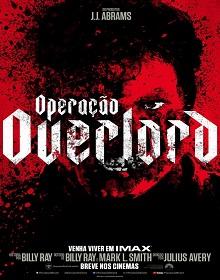 Baixar Operação Overlord Torrent Dublado