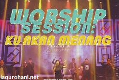 Download Lagu Rohani Full Album Ku Akan Menang Sound Of Praise
