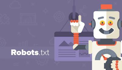 Tạo file robots.txt chuẩn SEO cho blogspot