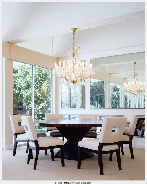 Top 60 Inch Round Glass Dining Table Trends